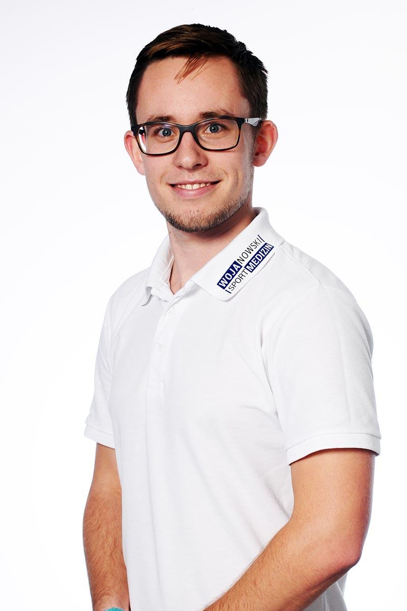 Maximilian Meyer