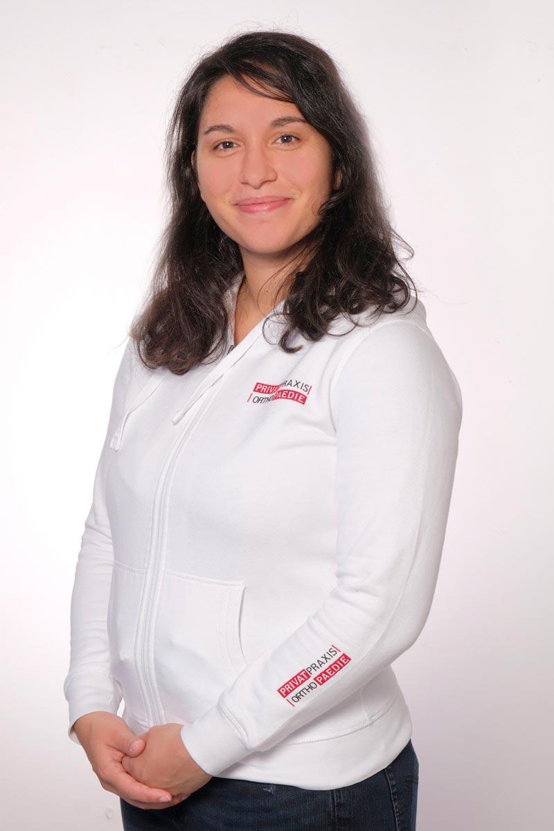 Veronica Laurenzano